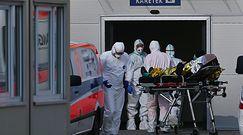 Koronawirus w Polsce. Gdzie jest najgorzej? Adam Niedzielski zwraca uwagę na jeden region
