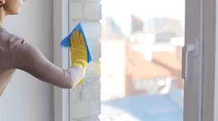 Jak ułatwić sobie mycie okien?