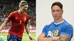 #dziejesiewsporcie: od chuderlaka do mięśniaka. Niesamowita metamorfoza Torresa!