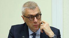 Sellin nie wyklucza zamachu w Smoleńsku. Giertych rzucił mocnym słowem