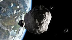 Asteroid Day. Zagrożenie dla ludzkości