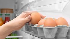 Sposób na przechowywanie jajek. Dobre rady od dietetyczki