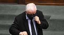 Borys Budka: Jarosław Kaczyński odpływa od rzeczywistości, to smutne
