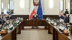Rząd Morawieckiego oceniony. Prof. Bieńkowska wskazała zagrożenie
