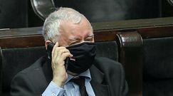 Kaczyński nie zadzwonił do Sośnierza. A we wtorek kluczowe głosowanie