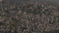 Izraelscy osadnicy na Zachodnim Brzegu. Konflikt narasta