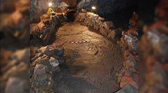 Niezwykła skała z islandzkiej jaskini. Tajemnica apokalipsy Wikingów