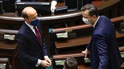 Nowy projekt z częścią polityków PO? Zdecydowana reakcja Marcina Kierwińskiego