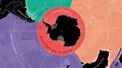 Piąty ocean Ziemi. Sensacyjne ogłoszenie naukowców