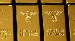 Ukryte złoto Hitlera