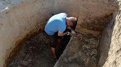 Archeolodzy odkryli ślady osadnictwa neolitycznego