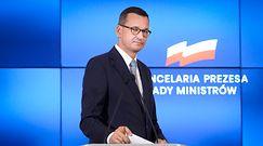 Mateusz Morawiecki nie do odwołania. Prof. Dudek dokonał analizy