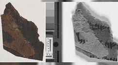 Zwoje znad Morza Martwego. Odkrycie przejdzie do historii