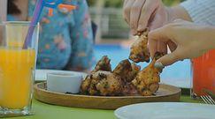Ogranicz mięso podczas upałów