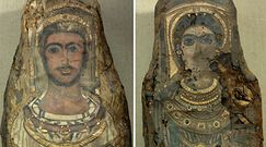 Zaskakujące egipskie mumie. Zbadali je pierwszy raz po 400 latach