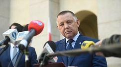 Marian Banaś oskarża PiS. Poseł wskazuje też na TVP