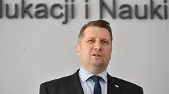 Przemysław Czarnek usłyszał ripostę. Mocne uderzenie w ministra edukacji