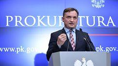 Wiceminister z PiS Paweł Jabłoński wprost: Zbigniew Ziobro się myli