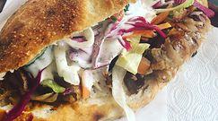 Domowy kebab. Lepszy niż zamawiany