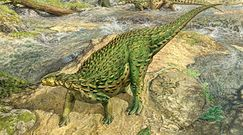 Jego szczątki odkryto 162-lata temu. Paleontolodzy z Cambrige wiedzą jak wyglądał