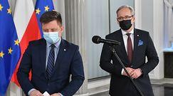 Koronawirus w Polsce. Wojciech Maksymowicz: nie musiało umrzeć ponad 52 tys. osób