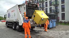 Z wizytą w sortowni śmieci. Błędy, jakie Polacy popełniają podczas segregacji odpadów