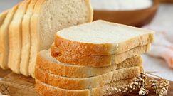 Zabójcze rafinowane ziarna. Zrezygnuj z białego chleba i makaronu