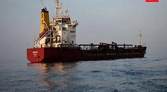 Porwanie panamskiego statku. Piraci przetrzymują go w Somalii