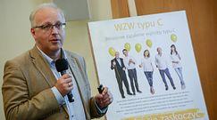 Koronawirus. Optymizm członka rady ds. COVID-19 przy premierze Morawieckim