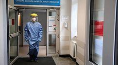 Strajk pielęgniarek. Rzecznik Ministerstwa Zdrowia Wojciech Andrusiewicz komentuje