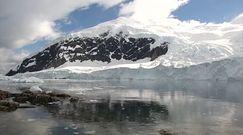 Temperatura na Antarktydzie rośnie