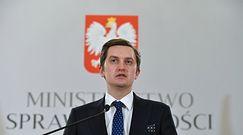 Lot Andrzeja Dudy z Zielonej Góry. Poseł od Ziobry nie ukrywał, co myśli