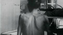Karmili więźniów w obozie drewnem. Przerażające skutki eksperymentu nazistów
