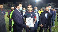Kolejny rekord Guinnessa. Egipcjanin najstarszym piłkarzem świata
