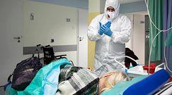 Koronawirus w Polsce. Ministerstwo Zdrowia dostrzegło trend