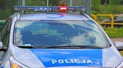 Mełgiew. Kobieta straciła 5000 złotych. Policja apeluje o nieklikanie w podejrzane smsy