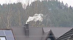 Nowy Targ. Zakaz palenia węglem w centrum miasta