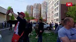Strzelanina w szkole w Kazaniu. Wstrząsające relacje świadków: dzieci wyskakiwały z okien
