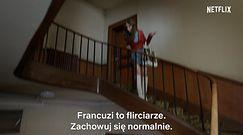 """""""Emily w Paryżu"""" (2020) - zwiastun pierwszego sezonu."""