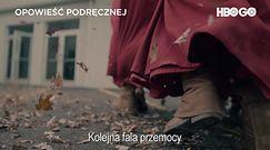 """""""Opowieści podręcznej"""" - sezon 4 (2021) - zwiastun"""