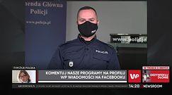 Nowe przepisy od 1 czerwca. Policjant tłumaczy, co się zmieni