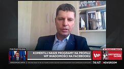 Dariusz Piontkowski o planach MEN dotyczących pomocy psychicznej dla dzieci