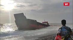 Katastrofa na morzu. Zginęły co najmniej 4 osoby