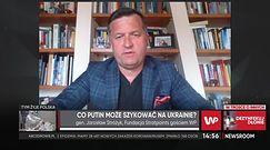 Putin zagraża Polsce? Generał Stróżyk udzielił jasnej odpowiedzi