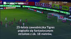 #dziejesiewsporcie: gol stadiony świata. I to w wykonaniu kobiety!