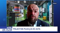 """Polscy kierowcy przestają płacić OC. """"Kupują używany samochód, ale tego nie wiedzą"""""""
