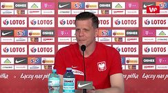 Wojciech Szczęsny poprosił Paulo Sousę o dodatkowy dzień wolnego. Reakcja selekcjonera go zaskoczyła