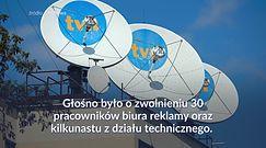 Odejścia z TVN