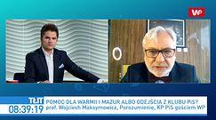 Tłit - Wojciech Maksymowicz i Marcin Kierwiński
