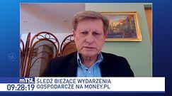 Podatki w Polsce. Balcerowicz: kolejne daniny ukrywa się pod hasłem opłat